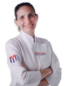 Chef Yilán copia