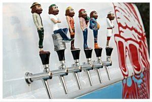 cerveceria tacuara