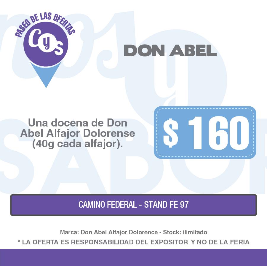 Don Abel