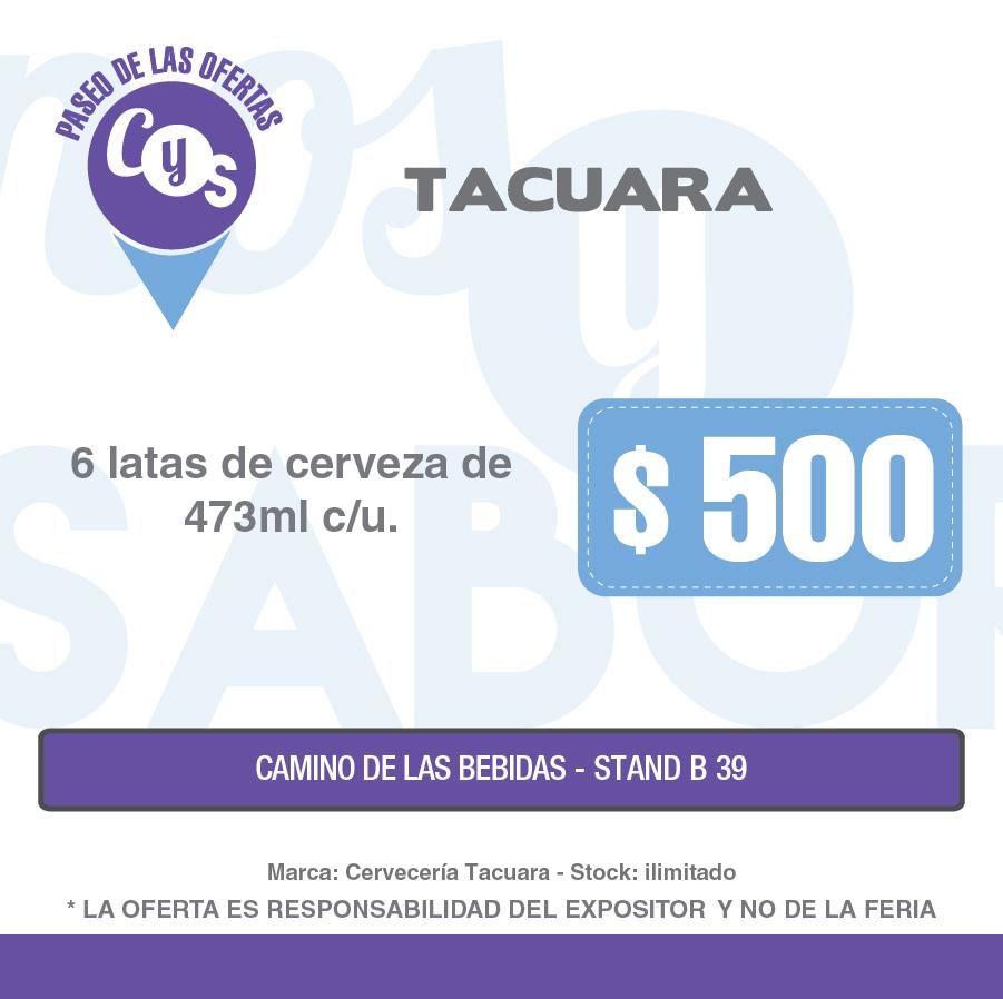 Tacaura
