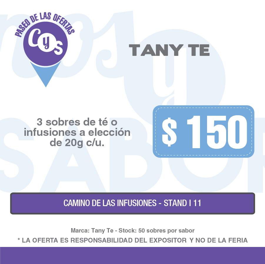 Tany Te