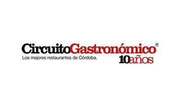 Circuito gastronómico